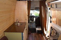 Inside Van #3