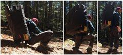 Rock Climbing Photo: (explained)