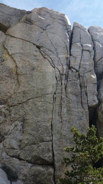 Rock Climbing Photo: playground