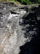 Rock Climbing Photo: Gipeto