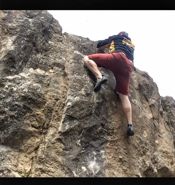 Finishing V4 dyno problem at Muscatatuck park IN