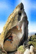 Rock Climbing Photo: Sleeeeeperrrrrrrrr Brajjjjj!!!!!!!
