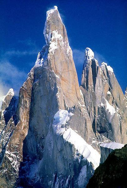 Cerro Terry Choss-ness!!!!!
