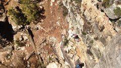 Rock Climbing Photo: #InstaCool