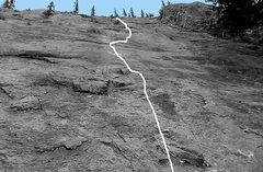 Rock Climbing Photo: from rockiesobscure.com