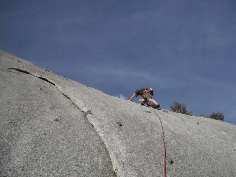a granite paradise