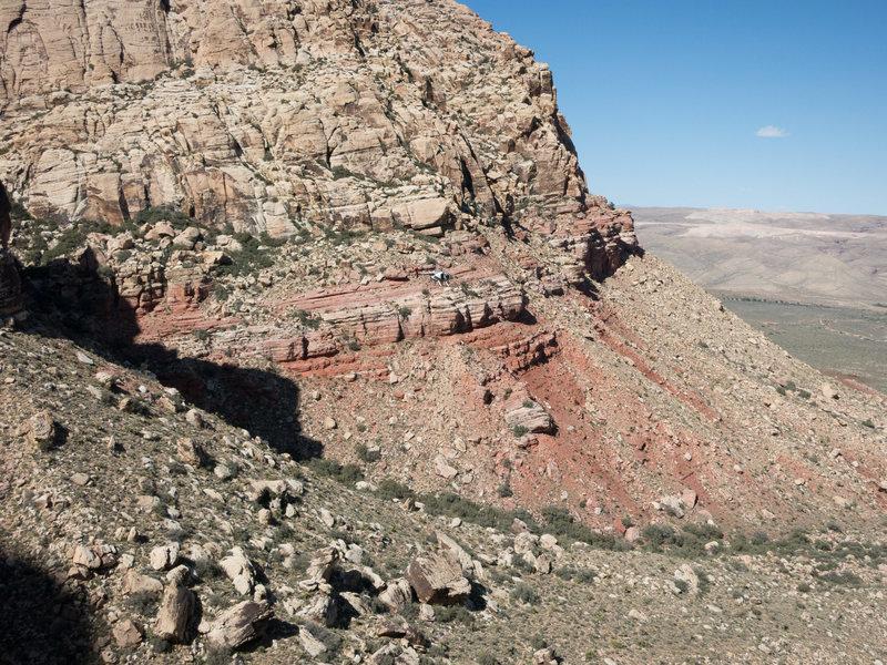 Rock Climbing Photo: Photo 3