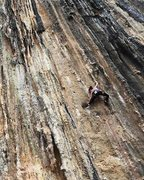 Rock Climbing Photo: To pa ti - Alaro, Mallorca, Spain