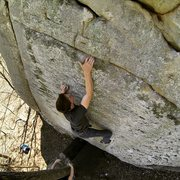 Rock Climbing Photo: A personal favorite for sure