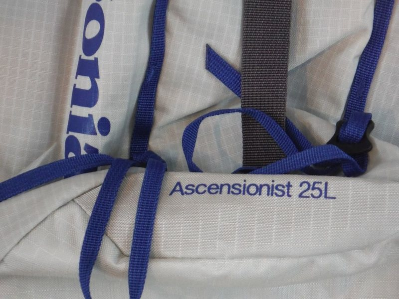 Ascensionist 25