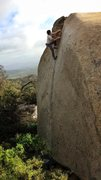 Rock Climbing Photo: Longer than most, instant classic! Photo by Eden A...