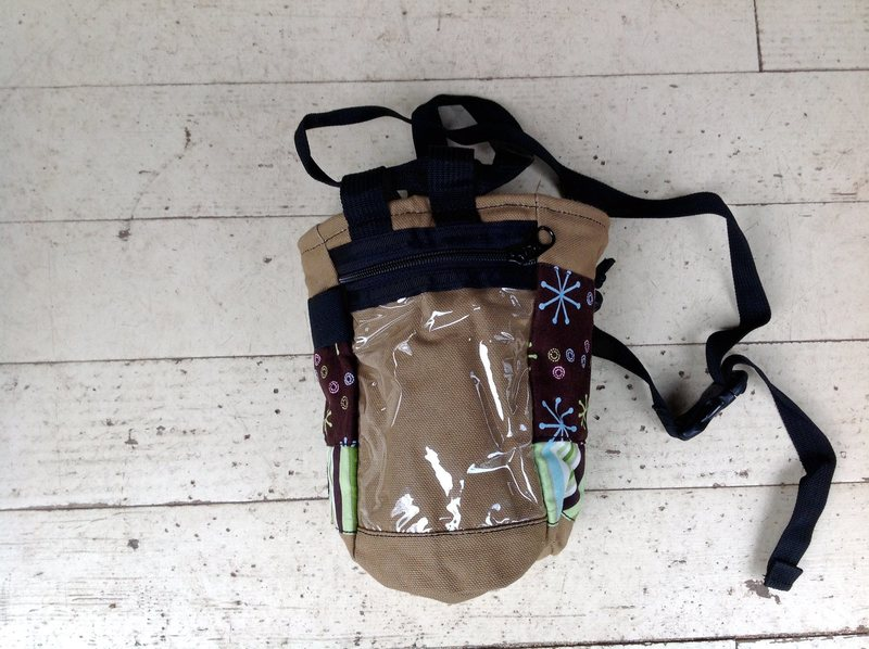 Rock Climbing Photo: Bag #1