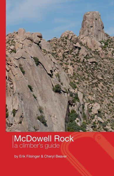 McDowell Rock – A Climber's Guide