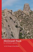 Rock Climbing Photo: McDowell Rock – A Climber's Guide