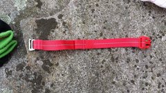 Rock Climbing Photo: Found Backpack Chest Strap
