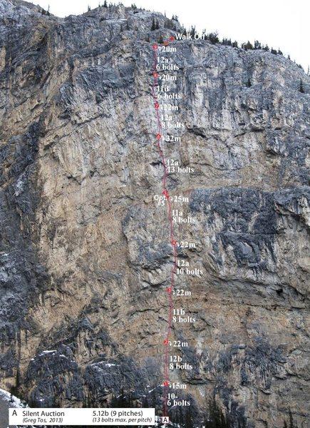Rock Climbing Photo: Credit: Greg Tos and Chris Perry