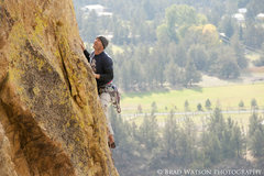 Lusty Lady, Smith Rock