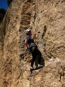 Rock Climbing Photo: Startin' up Dogtown