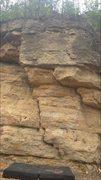"Rock Climbing Photo: ""Parvus"""