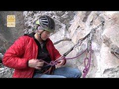 Rock Climbing Photo: draws