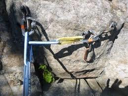 Rock Climbing Photo: PAS