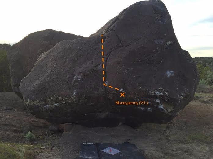 MI6 Boulder