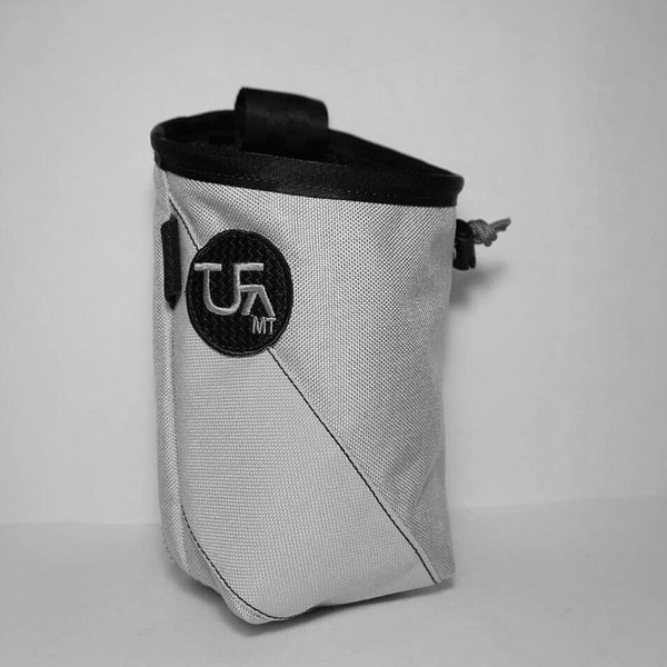 Talc - Angled Top Chalk Bag