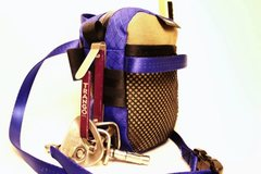 Rock Climbing Photo: Bolting Bag Prototype - Discontinued on the site b...