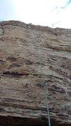 Rock Climbing Photo: Fall of vegas