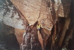 Rock Climbing Photo: Jay Smith on Only the Good Die Young (5.11c), Red ...