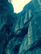 Rock Climbing Photo: Cracker Jack