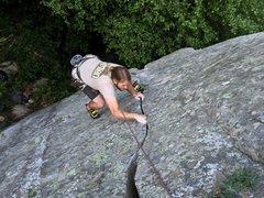 Rock Climbing Photo: 4.29.16 - photo: alex bury