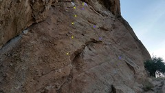 Rock Climbing Photo: Know these?