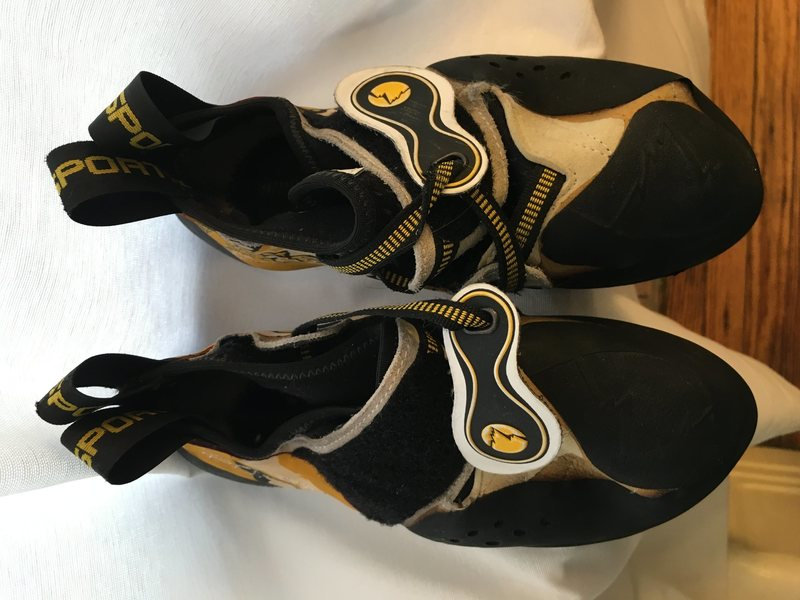 Size 38.5<br>