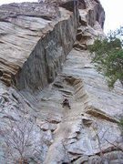 Rock Climbing Photo: I recently found this old photo of the GC. Nice li...
