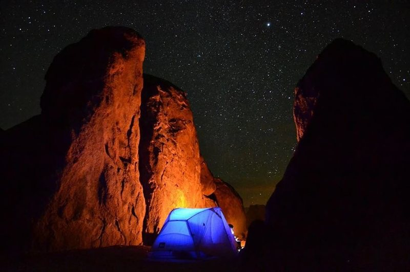 Rock Climbing Photo: camera fun