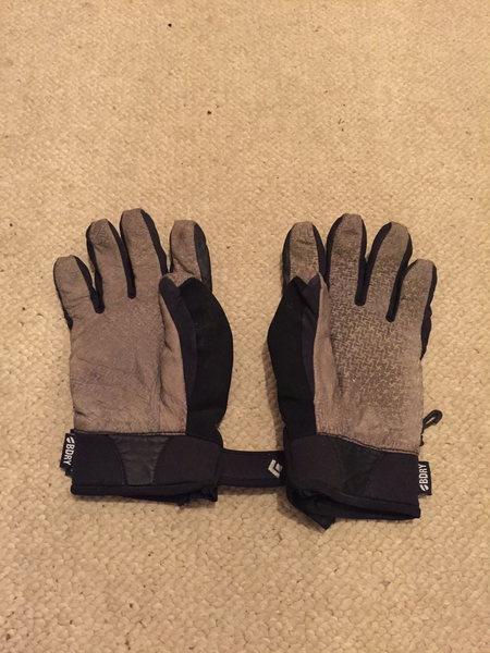 gloves<br>