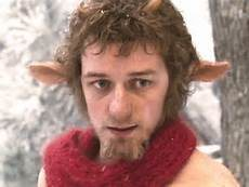 Chronicles of Narnia character, Mr. Tumnus