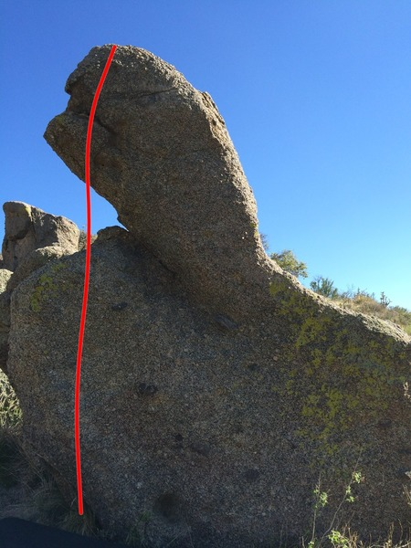 Rock Climbing Photo: Now Kith