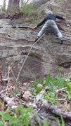 Rock Climbing Photo: 3)