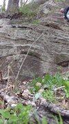 Rock Climbing Photo: 4)