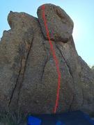 Granite of The Apes