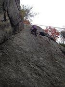 Rock Climbing Photo: Bolton, VT