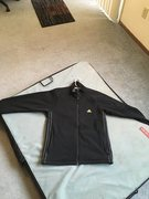 Rock Climbing Photo: hardly worn Addidas heavy fleece. size Large. Just...