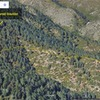 [[Pyramid Boulder]]110313061 Location relative to [[Fireblack Boulder]]106396162.<br> <br> Via Google Earth.