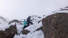 Rock Climbing Photo: Sudtirol