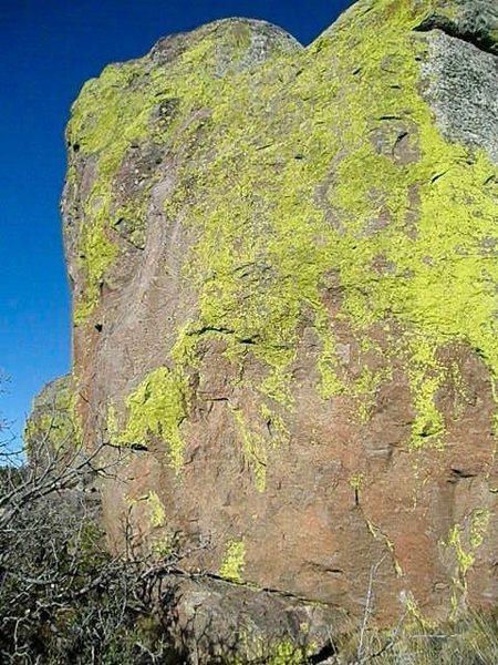 Boulder problem