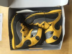 Rock Climbing Photo: new in box Spantik size 43