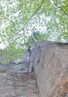 Dylan Oliver on Yet Another 5.7 Corner