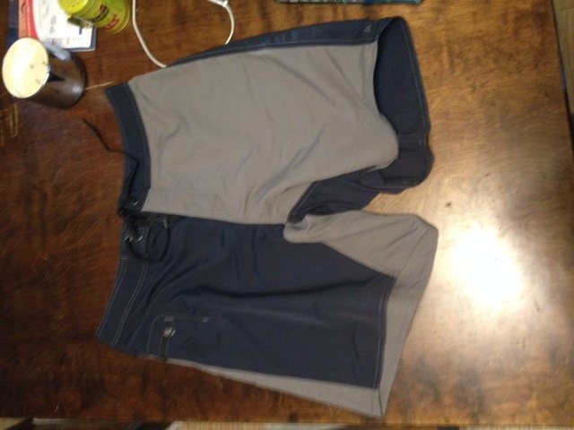 New Patagonia board Shorts Sz 34 $25